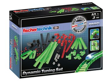 Dynamic Tuning set 533873 Fischertechnik